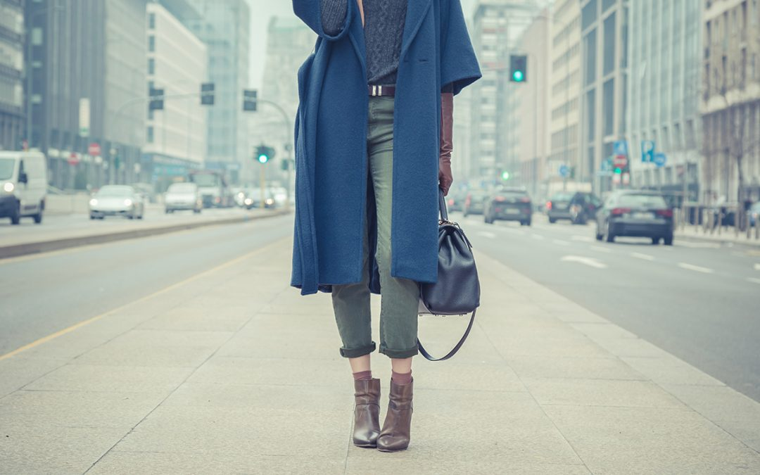 12 TIPS FOR LOOKING STYLISH ON A BUDGET